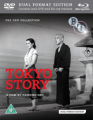 Tokyo Story / Brothers and Sisters of the Toda Family (OwS) [Blu-ray+DVD]
