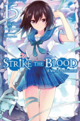 Strike the Blood - Vol. 15: Kindle Edition
