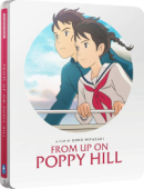 From Up On Poppy Hill - Steelbook [Blu-ray]