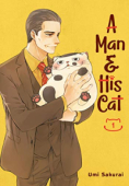 A Man and His Cat - Vol.01: Kindle Edition