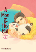 A Man and His Cat - Vol.02: Kindle Edition