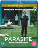 Parasite (OwS) [Blu-ray]