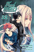 Food Wars!: Shokugeki no Soma - Vol.32