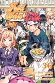 Food Wars!: Shokugeki no Soma - Vol.36
