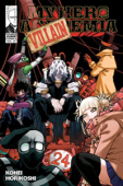 My Hero Academia - Vol.24