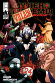 My Hero Academia - Vol.24: Kindle Edition
