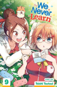 We Never Learn - Vol.09
