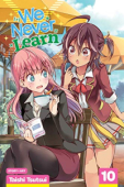 We Never Learn - Vol.10