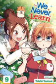 We Never Learn - Vol.09: Kindle Edition