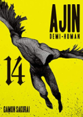 Ajin: Demi-Human - Vol.14: Kindle Edition