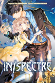 In/Spectre - Vol.11: Kindle Edition