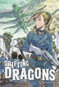 Drifting Dragons - Vol.04: Kindle Edition