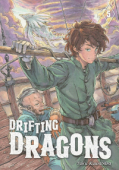 Drifting Dragons - Vol.05