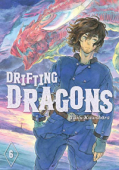 Drifting Dragons - Vol.06: Kindle Edition