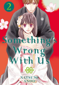Something's Wrong With Us - Vol.02: Kindle Edition