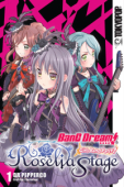 BanG Dream! Girls Band Party! Roselia Stage - Vol.01