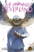 The Promised Neverland - Vol.14