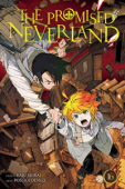 The Promised Neverland - Vol.16