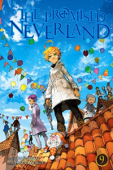 The Promised Neverland - Vol.09: Kindle Edition
