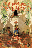 The Promised Neverland - Vol.10: Kindle Edition