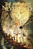 The Promised Neverland - Vol.13: Kindle Edition