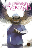 The Promised Neverland - Vol.14: Kindle Edition