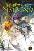 The Promised Neverland - Vol.15: Kindle Edition
