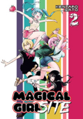 Magical Girl Site - Vol.02: Kindle Edition