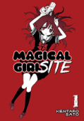 Magical Girl Site - Vol.01: Kindle Edition
