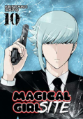 Magical Girl Site - Vol.10: Kindle Edition
