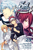 Food Wars!: Shokugeki no Soma - Vol.29: Kindle Edition