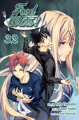 Food Wars!: Shokugeki no Soma - Vol.32: Kindle Edition
