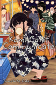 Komi Can't Communicate - Vol.03: Kindle Edition