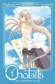 Chobits: 20th Anniversary Edition - Vol.01 (Vol.01+02)