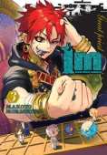 IM: Great Priest Imhotep - Vol.03
