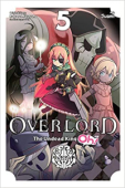 Overlord: The Undead King Oh! - Vol. 05: Kindle Edition