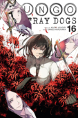 Bungo Stray Dogs - Vol.16