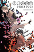 Bungo Stray Dogs - Vol.15: Kindle Edition