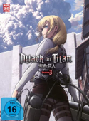 Attack on Titan: Staffel 3 - Vol. 2/4