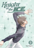 Knight of the Ice - Vol.03