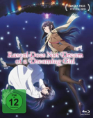 Rascal Does Not Dream of a Dreaming Girl [Blu-ray]