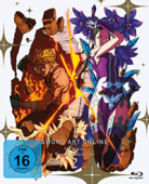 Sword Art Online: Alicization - War of Underworld - Vol.2/4 [Blu-ray]