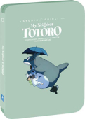 My Neighbor Totoro - Limited Steelbook Edition [Blu-ray+DVD]