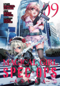 Magical Girl Spec-Ops Asuka - Vol.09: Kindle Edition