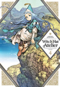 Witch Hat Atelier - Vol.04: Kindle Edition