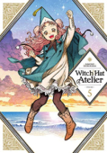 Witch Hat Atelier - Vol.05: Kindle Edition