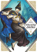 Witch Hat Atelier - Vol.06: Kindle Edition