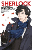 Sherlock: A Scandal in Belgravia - Vol.01