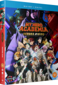 My Hero Academia: Heroes Rising [Blu-ray]