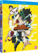 My Hero Academia: Season 3 [Blu-ray]